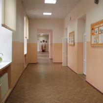 Ремонт и отделка школ в Мысках город Мыски