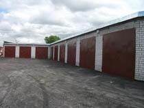 строить гараж город Мыски