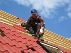 строительство крыш Мыски