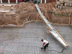 ремонт, строительство фундамента в Мысках