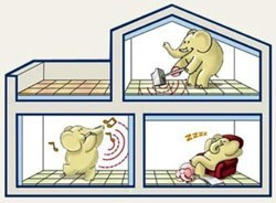 звукоизоляция потолка Мыски