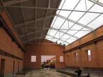 Строительство складов в Мысках и пригороде